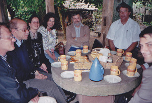 HVV-Exkursion 2008